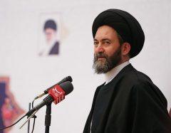 دفاع مقدس نماد مظلومیت ملت ایران است/باید همیشه قدردان مردم باشیم