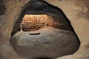 غارهای باستانی  کنزق موزه و اقامتگاه میشود