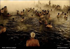 علت توقف مجدد فعالیت آبهای گرم استان اردبیل چیست؟
