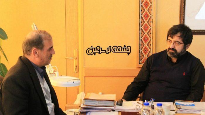 ۱۰ درخواست مهم شورای شهر سرعین از استاندار اردبیل