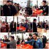 حماسه حضور مردم شهرستان سرعین در انتخابات مجلس+فیلم