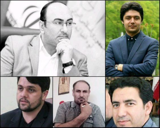 اعضای هیئت مدیره خانه مطبوعات استان اردبیل مشخص شدند