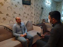 مصاحبه با شایان اسدی رتبه ۵ کنکور ارشد پزشکی ۹۹+فیلم