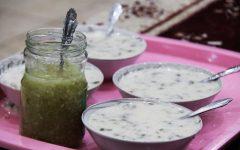 آش دوغ | طرز تهیه آش دوغ در خانه + مواد لازم