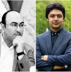 رئیس و مدیر خانه مطبوعات استان اردبیل انتخاب شدند