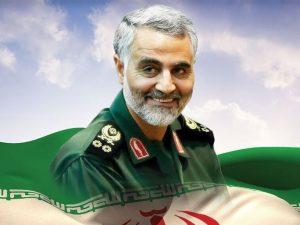 یک بلوار در سرعین به نام شهید سلیمانی مزین می شود