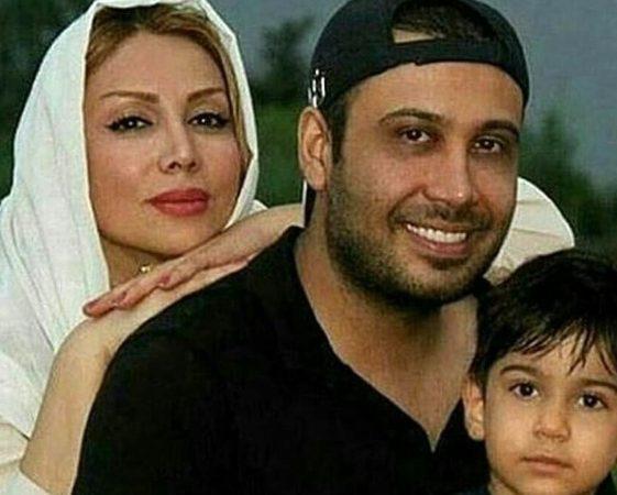 بازیگری همسر محسن چاووشی در اردبیل