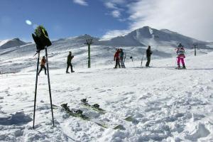 تجربه هیجان انگیز تفریحات زمستانی در آلوارس
