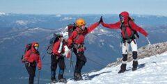 خانه کوهنوردی سرعین احداث می شود