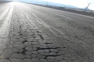 تکمیل جاده آلوارس به ۵۰ میلیارد اعتبار نیاز دارد