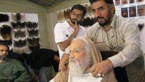حاتمیکیا به دنبال بازیگر سریال «موسی» از اردبیل