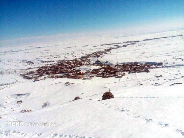 روستاهای محروم در جوار شهر توسعه یافته/ بررسی مطالبه مردم بخش سبلان