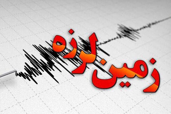 زلزله ۴.۴ ریشتری در سرعین/ تلفاتی رخ نداده است
