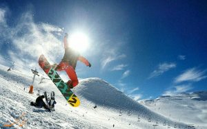 راهاندازی چهار پیست اسکی در اردبیل/ توسعه ورزش اسکی برای تحقق زمستان بیدار