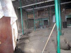 مسجد تاریخی آلوارس با کمک اهالی روستا مرمت میشود