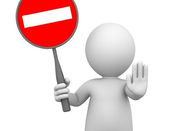 پذیرش تورها توسط مراکز اقامتی و آبدرمانی ها ممنوع است