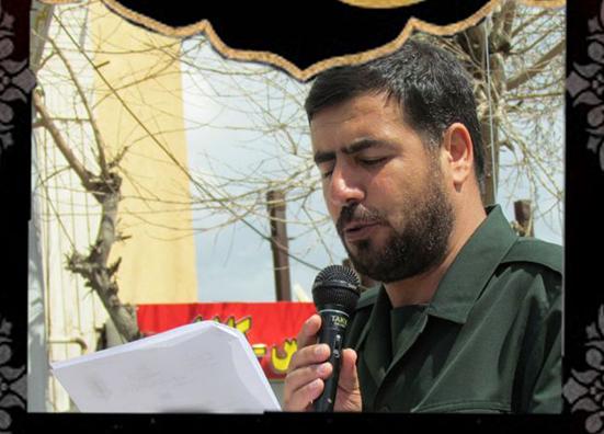فعال فرهنگی سرعین بر اثر سانحه طبیعی درگذشت