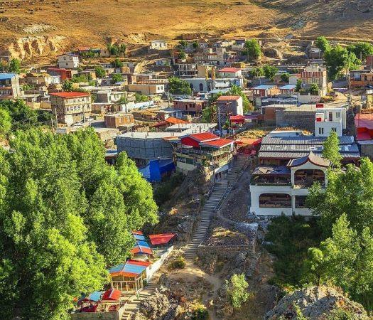 جاده روستای بیله درق بهسازی می شود/۲ میلیارد تومان اختصاص یافت