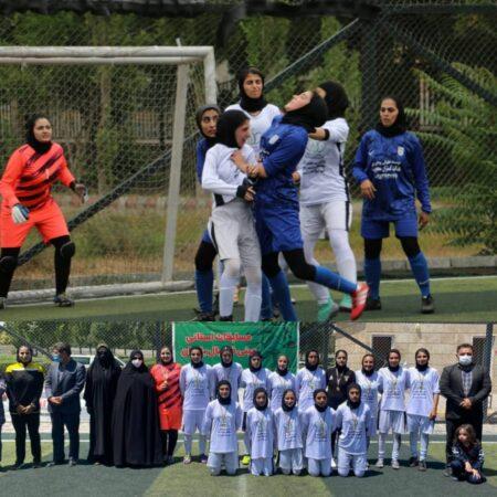 تیم مینی فوتبال سرعین قهرمان مسابقات استانی شد