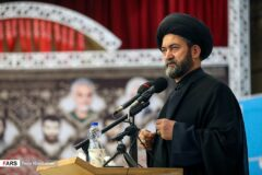 امام جمعه اردبیل: بنده در عزل و نصب ها هیچ دخالتی نمیکنم