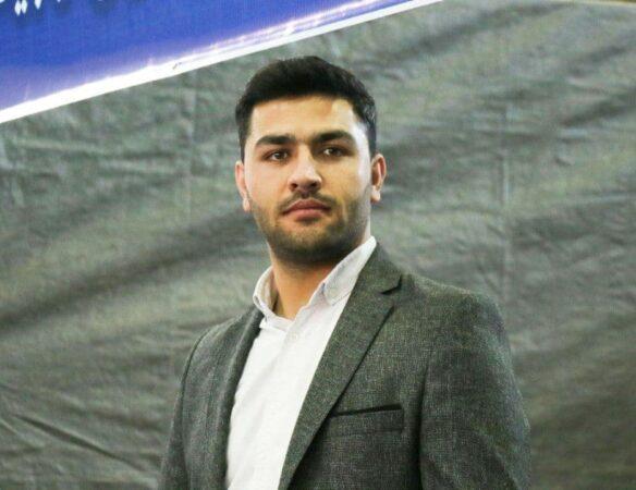 میلاد آتشگاهی پور بعنوان مسئول روابط عمومی هیات دوومیدانی استان اردبیل منصوب شد.