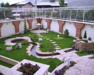 پایان ویلاسازی به بهانه باغ سازی در سرعین